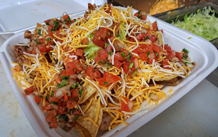 Mexican Food Catering San Ramon Ca
